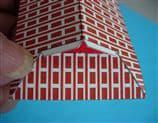 守礼門の作り方2-2