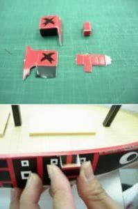 進貢船の作り方37