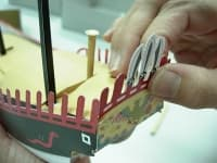 進貢船の作り方43